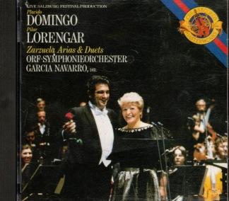 Domingo & Lorengar -
