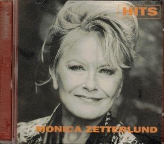 Monica Zetterlund -