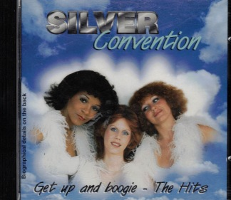 Silver Convention -