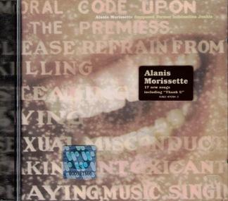 Alanis Morissette -