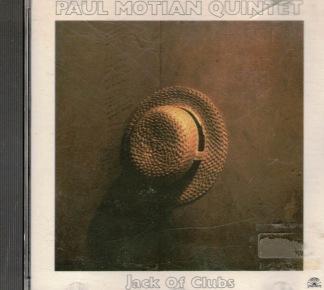Paul Motian Quintet -