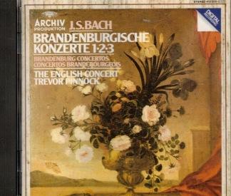 Johan Sebastian Bach -