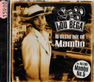 Lou Bega -