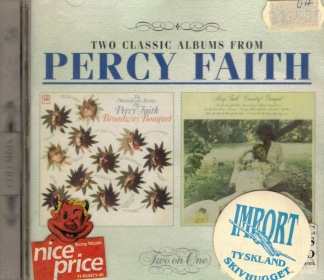 Percy Faith -