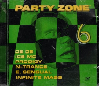 Party Zone 6 -