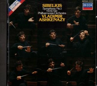 Jean Sibelius -