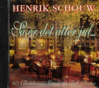 Henrik Schouw -