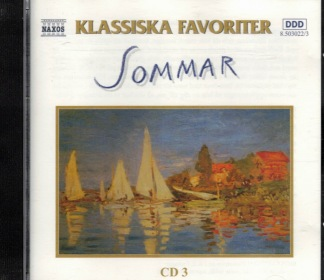 Klassiska Favoriter -