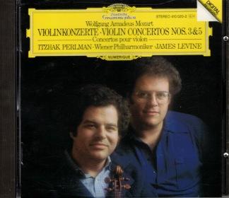 Wolfganf Amadeus Mozart -