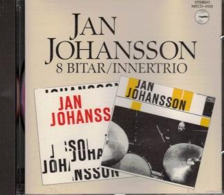 Jan Johansson -