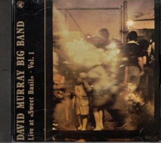 David Murray Big Band -