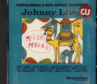 Pierre Dorge & New Jungle Orchestra -
