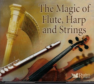 The Magic of Flute, Harp and String -