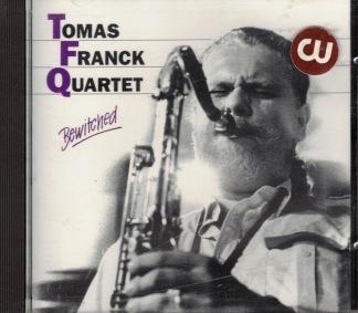Tomas Franck Quartet -