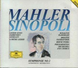 Mahler -