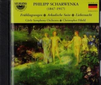 Scharwenka -