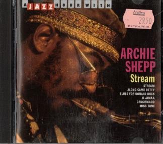 Archie Shepp -