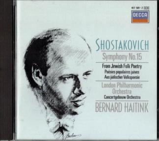 Shostakowich -