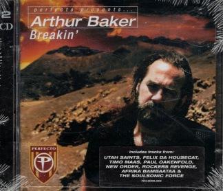 Arthur Baker -
