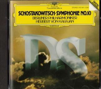 Schostakowitsch -