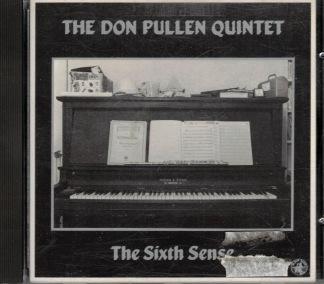 The Don Pullen Quintet -