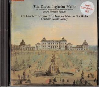 The Drottningholm Music -