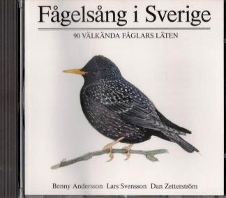 Fågelsång i Sverige -