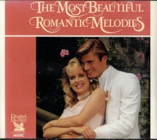 The most Beautiful Romantic Melodies -