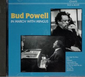 Bud Powell -