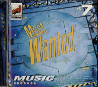 Most Wanted Music -