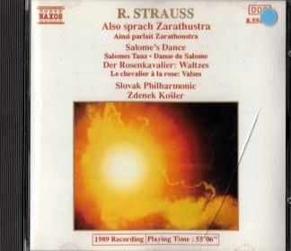 Strauss -