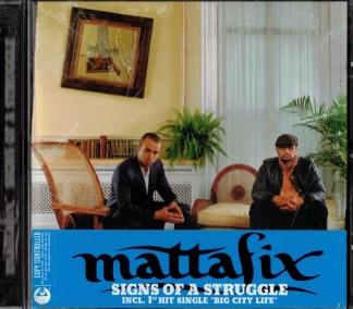 Mattafix -