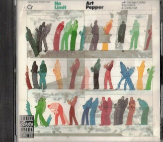 Art Pepper -