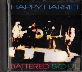 Happy Harriet -