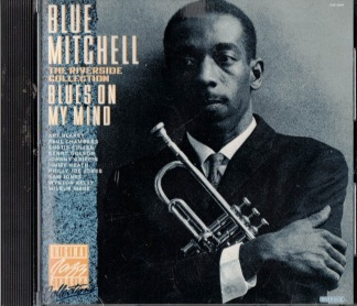 Blue Mitchell -