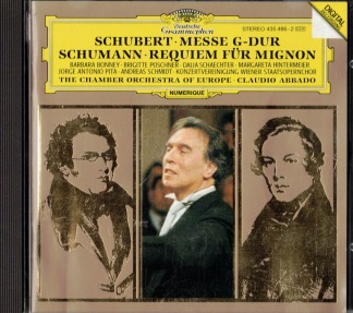Schubert / Schhumann -
