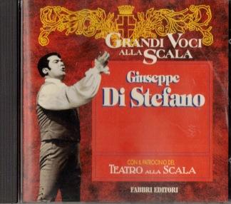 Giuseppe Di Stefano -