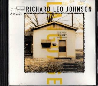 Richard Leo Johnson -