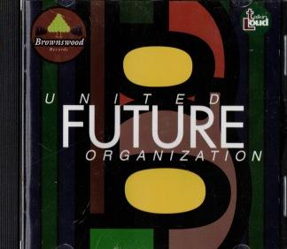 United Future Organization -