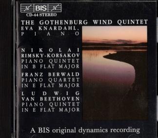 The Gothenburg Wind Quintet -