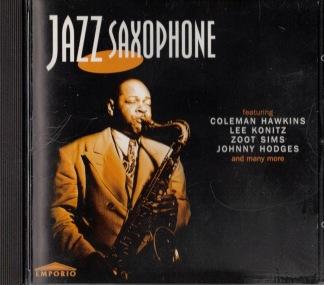 Jazz Saxophone -