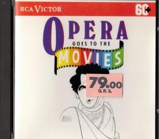 Opera Movies -