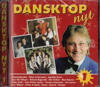 Dansktop nyt -