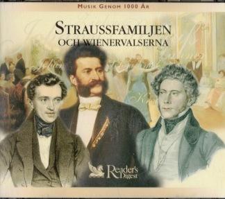Strauss Familjen