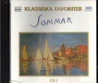 Klassiska Favoriter -