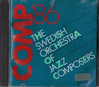 The Swedish orchestra of jazz composers -