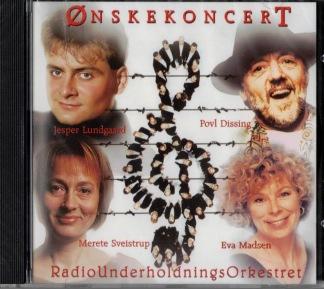 RadioUnderholdningsorkestret -