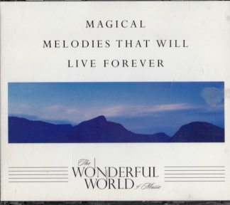 Magical Melodies that Will  Live Forever -