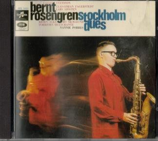 Bernt Rosengren -