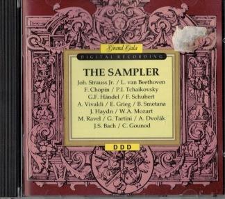 The Sampler -